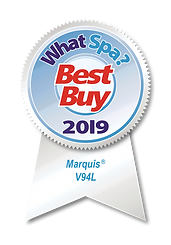 WhatSpa Best Buy Award 2019 Marquis V94L