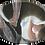 Thumbnail: TORTOISESHELL ROSE QUARTZ TRAY