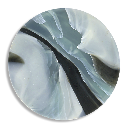 SECONDS - TORTOISESHELL GLACIER COASTER