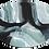 Thumbnail: TORTOISESHELL GLACIER TRAY