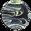 Thumbnail: SECONDS - AURORA BOREALIS COASTER