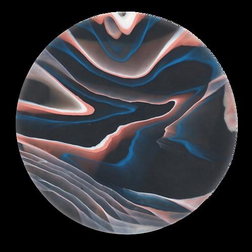SECONDS - AURORA AUSTRALIS COASTER
