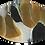 Thumbnail: TORTOISESHELL CARAMEL SMALL OVAL BOARD