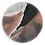 Thumbnail: TORTOISESHELL ROSE QUARTZ PLATE