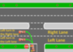 Left turn at t intersection.png