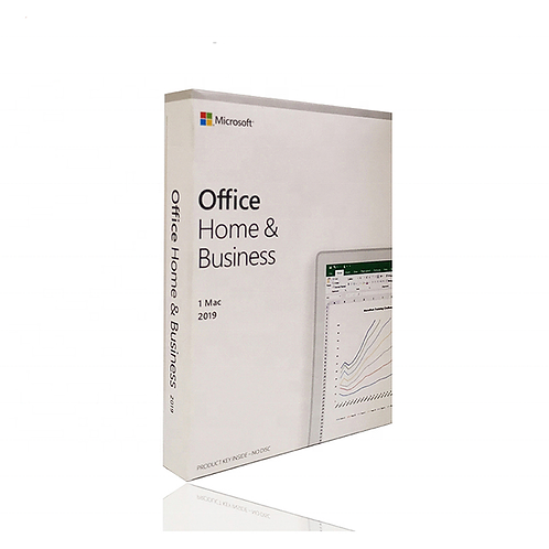 ffice Home and Business 2019