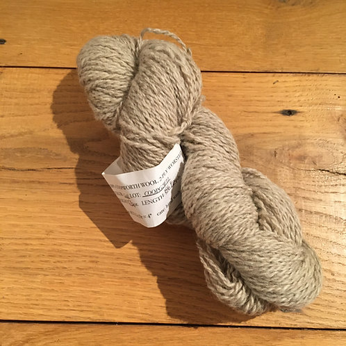 Coopworth Gold 2-ply WORSTED