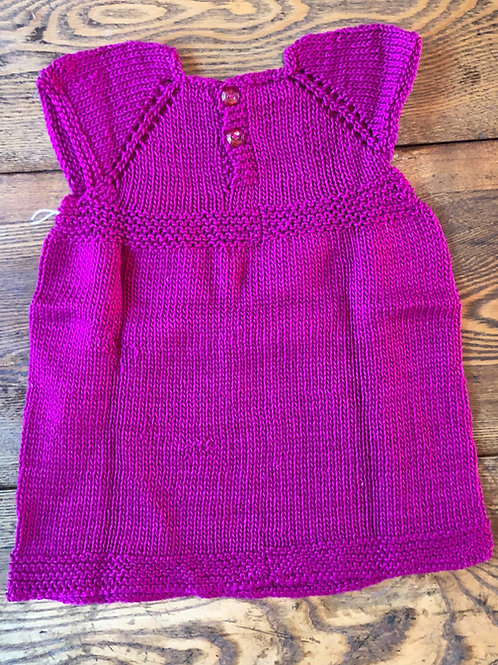 Handknit Children's Sweaters