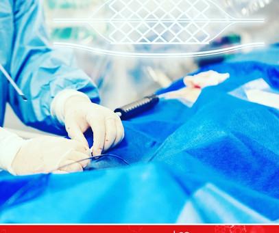 الجلطة القلبية الحاده