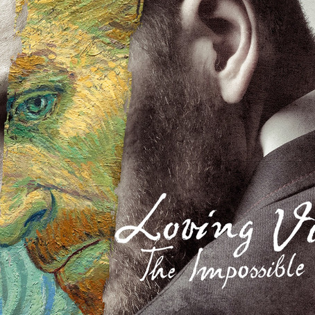 Have you heard about the man called Vincent Vangogh?