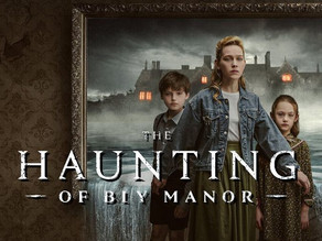 The Haunting of Bly Manor, a brilliant Horror-flick series from the Talented Mike Flanagan