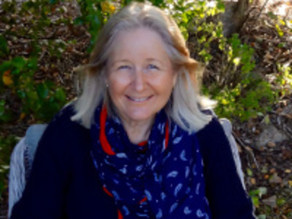 A chat with the brilliant Australian story-teller, Rhonda Forrest