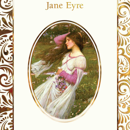 Jane Eyre, The Life of Charlotte Brontë