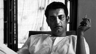A hundred years in loving memory of Satyajit Ray