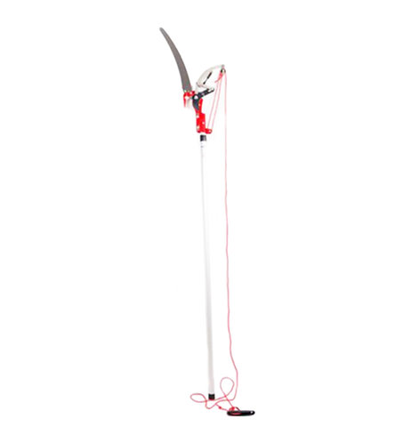 Jardin De France Long Tree Loppers | Extends up to 5 meters