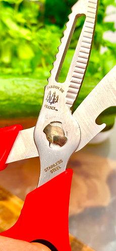 Mutli Function Scissors
