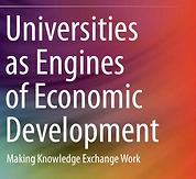 Logo Universities as Engines of Economic