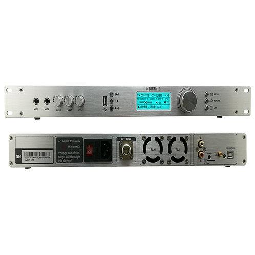 NIO-T50M 50W FM Transmitter 88Mhz-108Mhz