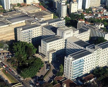 Instituto Central do Hospita das Clínicas