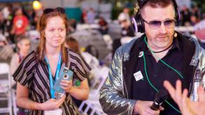 Conferences 101: Technician Edition