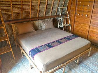 Superior Lumbung Bedroom