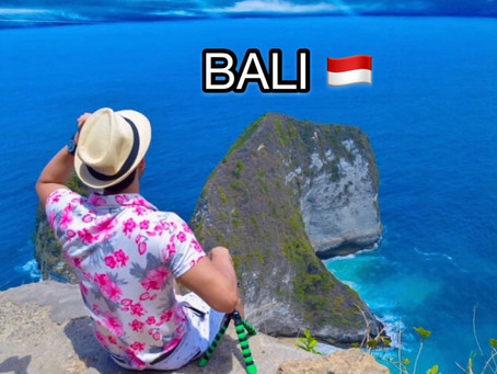 7 Days In Bali (Perfect One Week For Everyone)