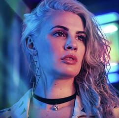 Caitlin Ary