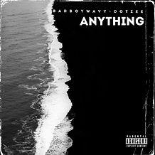 Copy of WAVES Mixtape  EP  Album Cover A