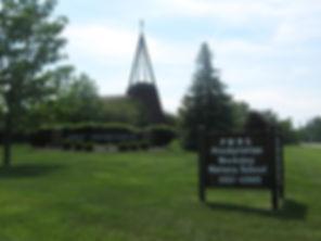 PWNS Presbyterian Weekday Nursery School