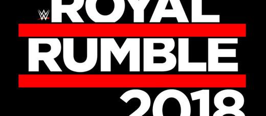 WWE Royal Rumble 2018 Predictions