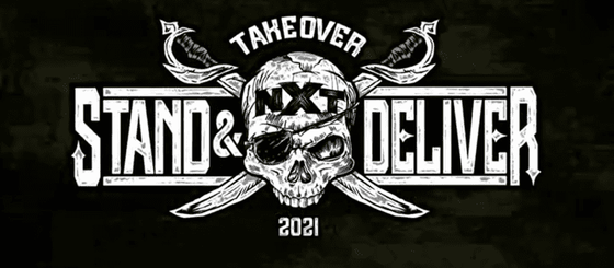 NXT TakeOver: Stand & Deliver 2021 Predictions