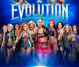 WWE Evolution Predictions