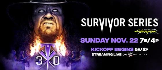 WWE Survivor Series 2020 Predictions