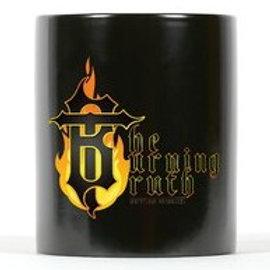 Black TBT Mug