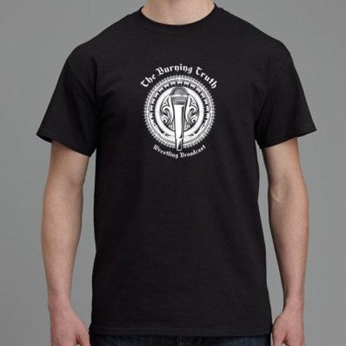 TBT Microphone T-Shirt