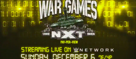 NXT TakeOver: WarGames 2020 Predictions