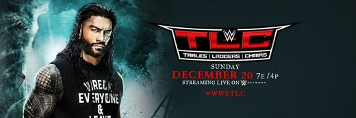 WWE TLC: Tables, Ladders & Chairs 2020 Predictions
