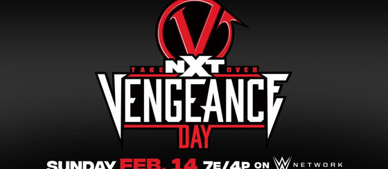 NXT TakeOver: Vengeance Day Predictions