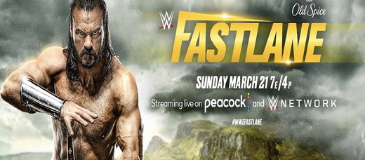 WWE Fastlane 2021 Predictions