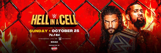 WWE Hell in a Cell 2020 Predictions
