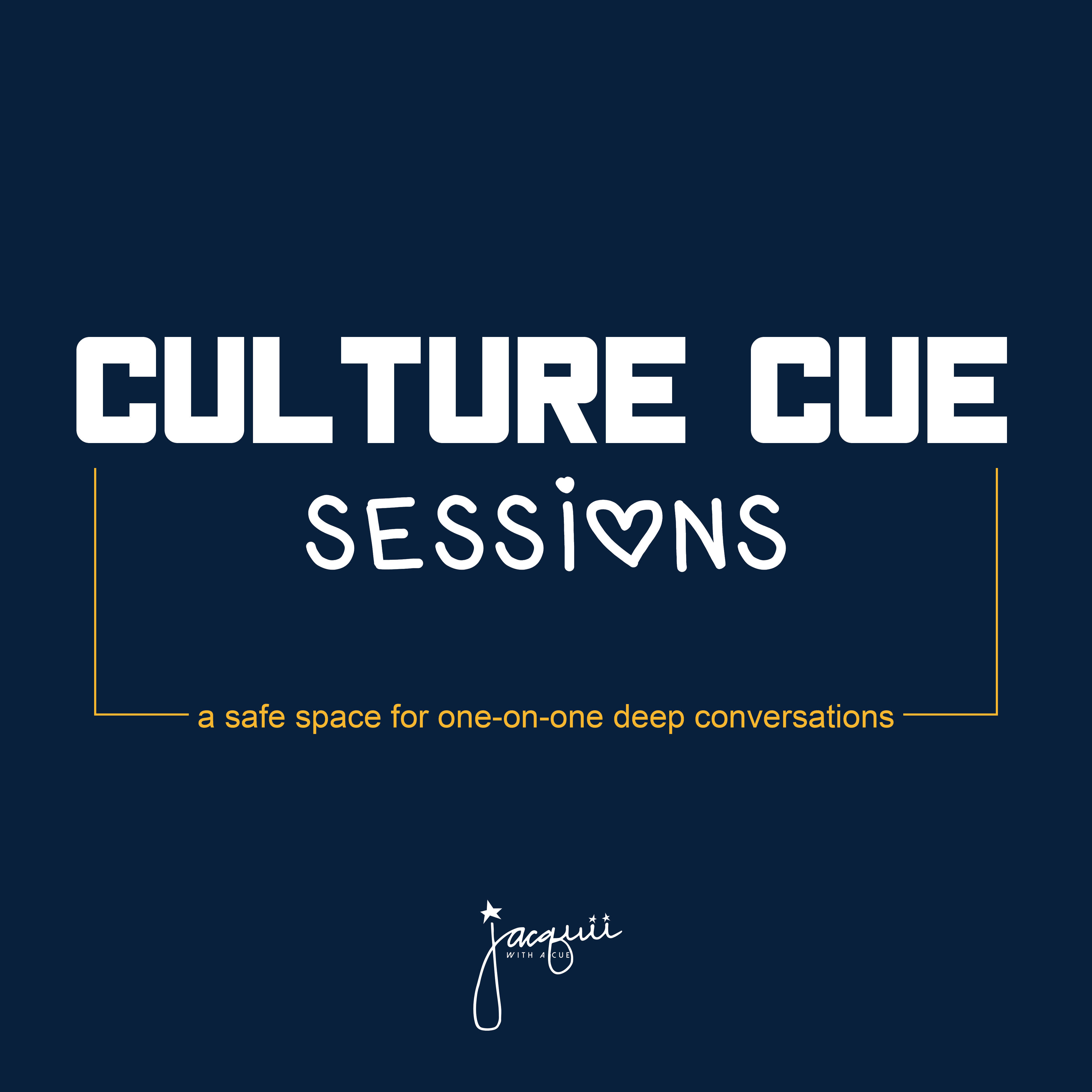Initial Culture Cue