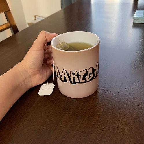Aarigaa 11 oz. Magic Mug