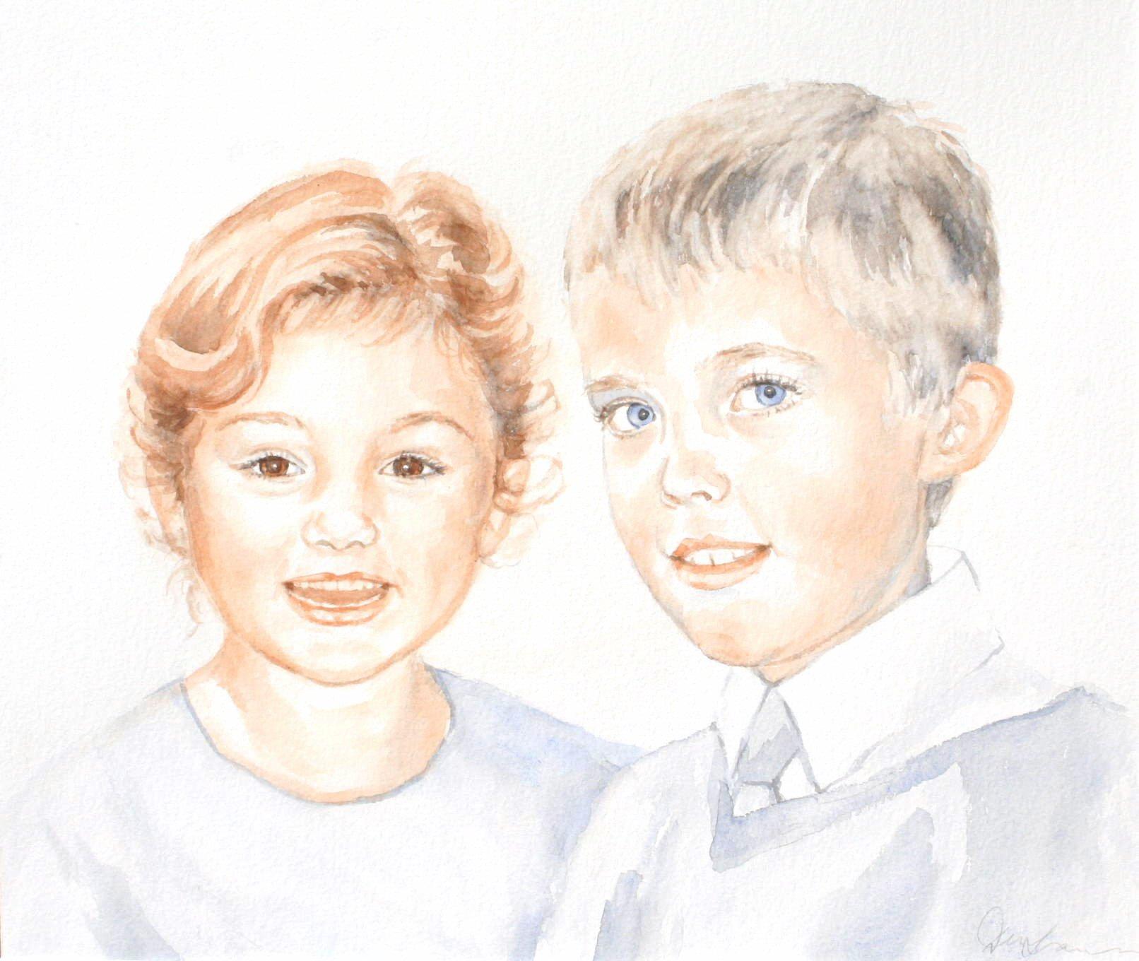 Ben & Elise