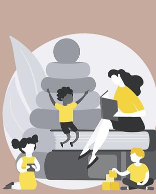 Montessori Prepared Environment
