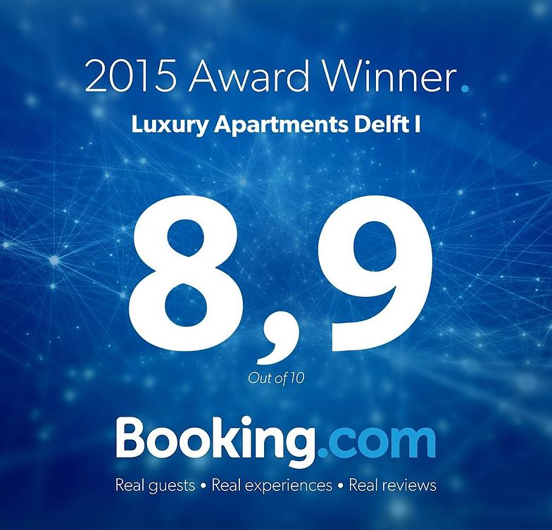 2015 - Blue Apartment 2015