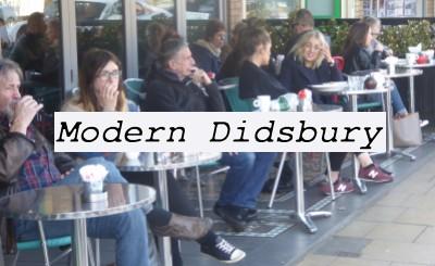 Modern Didsbury