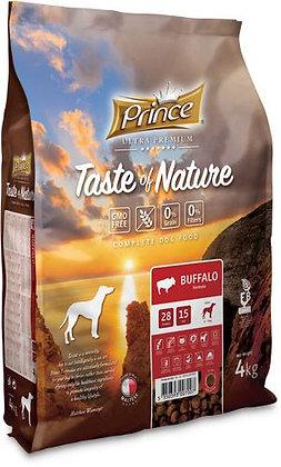 Taste if Nature - Buffalo