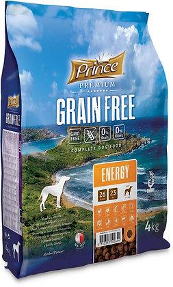 Grain Free - Energy
