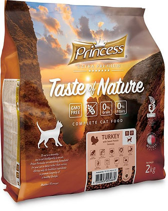 Taste if Nature - Turkey