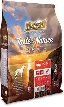 Taste if Nature - Pork